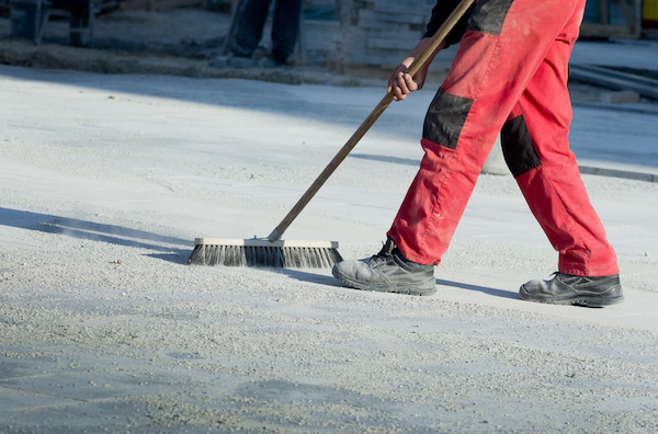 construction clean up services in Greenbelt MD